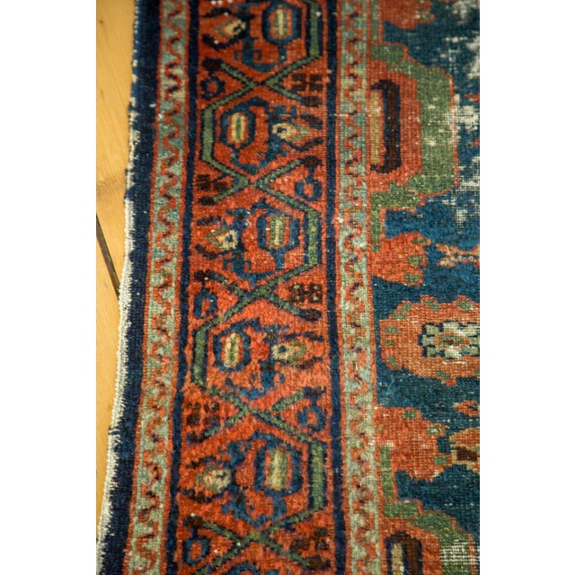 "Antique Lilihan Rug Runner - 2'8"" x 5'11"" - Image 6 of 10"