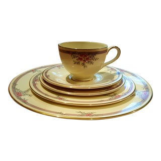 Royal Daulton Providence China For Sale