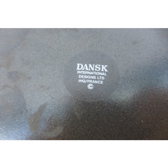 Dansk Designs Kobenstyle Lidded Casserole - Image 6 of 6