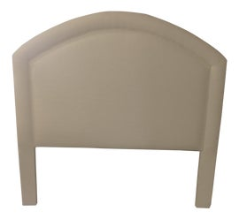 Image of Eggshell Headboards