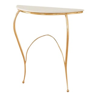 Global Views Diminutive Console Table