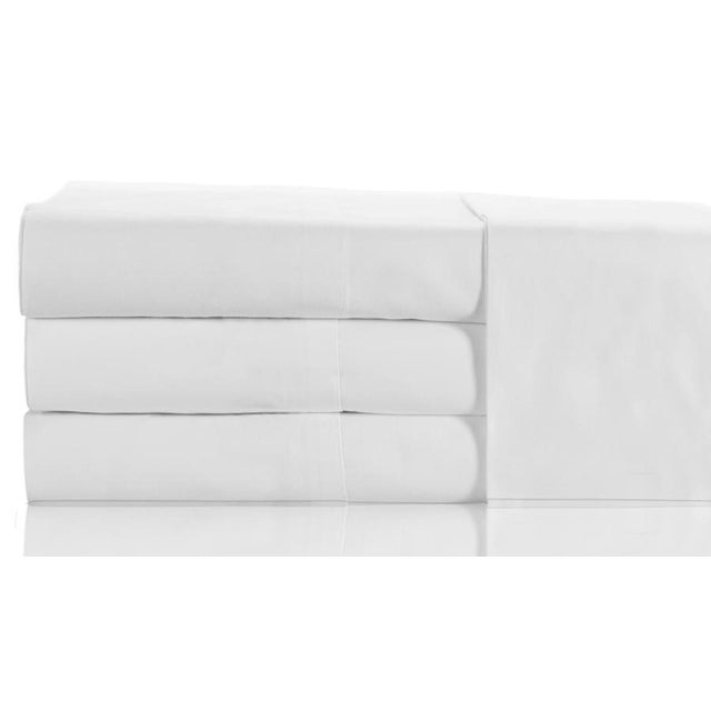 280 thread count, 100% extra, extra long, extra, extra fine combed cotton bedding. Cool, Crisp, Highly Durable Fabric....