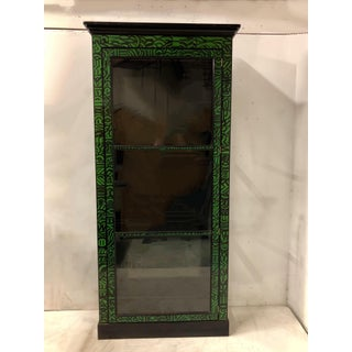 Collector's Edition Baker Furniture Display Cabinet Preview