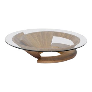Nautilus Coffee Table, Dao For Sale