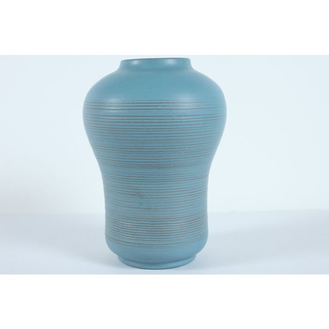Bo Fajans Vintage Swedish Pottery - Image 2 of 4