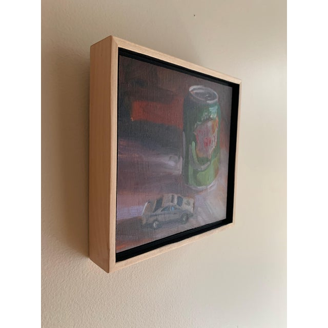 Impressionist Ain't That Sweet Painting For Sale - Image 3 of 5