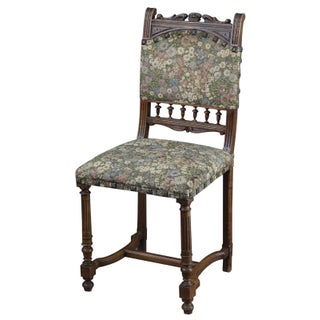 Dining Chairs Henry II Renaissance French 1920 - Set of 6 Preview