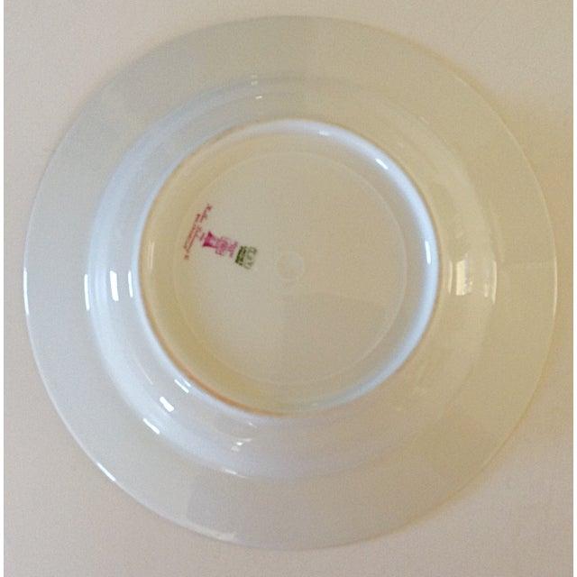 Limoges Soup Bowls - Set of 11 - Image 4 of 5
