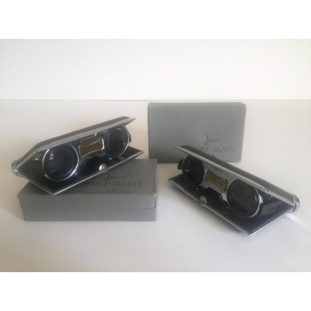 Mid-Century Jason Sport Glasses Binoculars - A Pair - Image 2 of 7