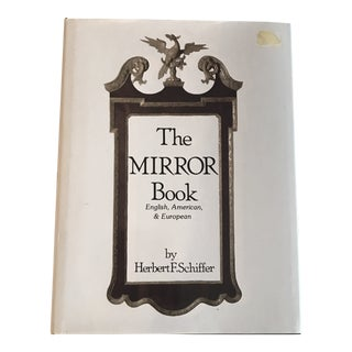 The Mirror Book For Sale
