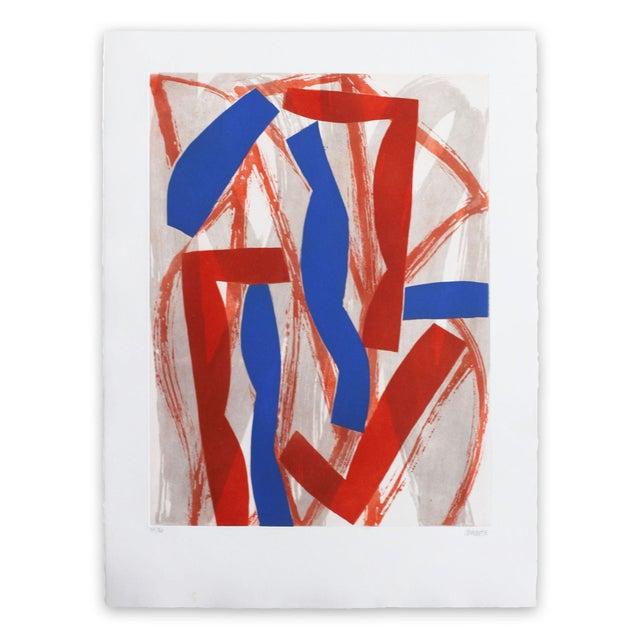 """Alain Clément """"15av1g-2015"""", Print For Sale - Image 4 of 4"""