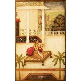 Image of Anglo-Indian Printmaking