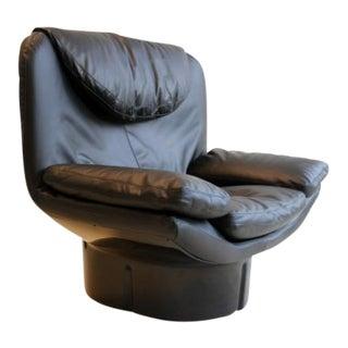 Comfort Chair by Ammanati & Vitelli