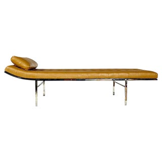 1960s Jules Heumann Daybed For Sale