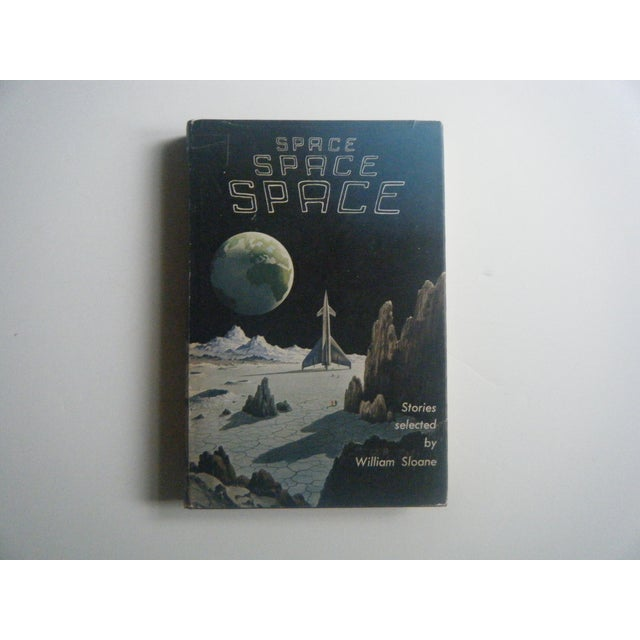 Space Space Space Vintage Book, First Printing - Image 2 of 8
