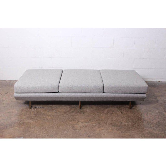Arflex Marco Zanuso Bench / Daybed for Arflex For Sale - Image 4 of 11