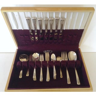 International Silver Flatware - 49 pieces Preview