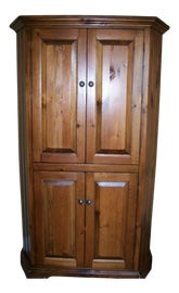 Image of Newly Made Armoires Wardrobes & Linen Presses