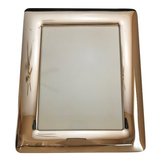 Towle Silver Picture Frame