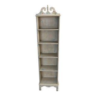 Early 20th Century Antique Bookcase For Sale