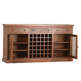 Addison Sideboard / Bar Cabinet Preview
