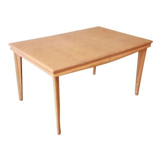 Heywood Wakefield Extension Dining Table
