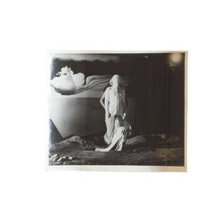Hitchcock Spellbound Dali Scene Movie Still Photograph For Sale