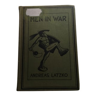 Men at War' Book For Sale