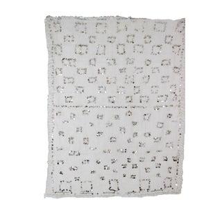 Moroccan Wedding Blanket For Sale
