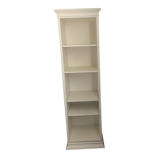 Pottery Barn Storage Tower For Sale