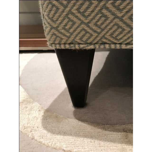 Donghia Shell Chairs - A Pair For Sale - Image 7 of 8