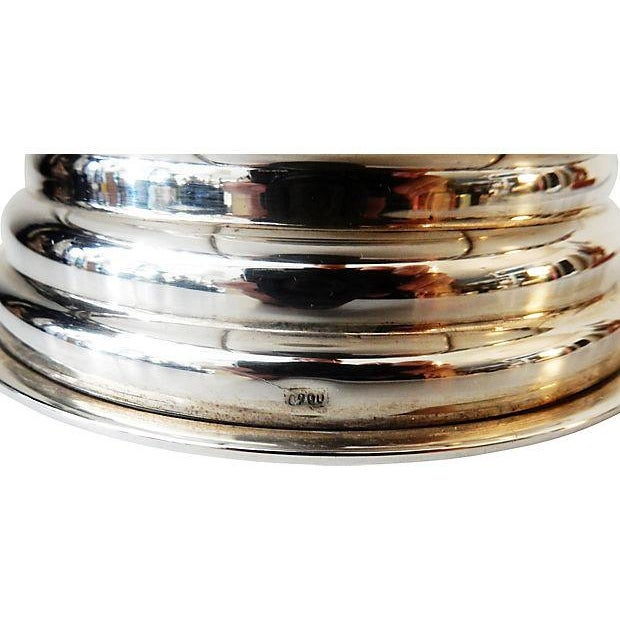 Antique Silver Bowl - Image 6 of 7