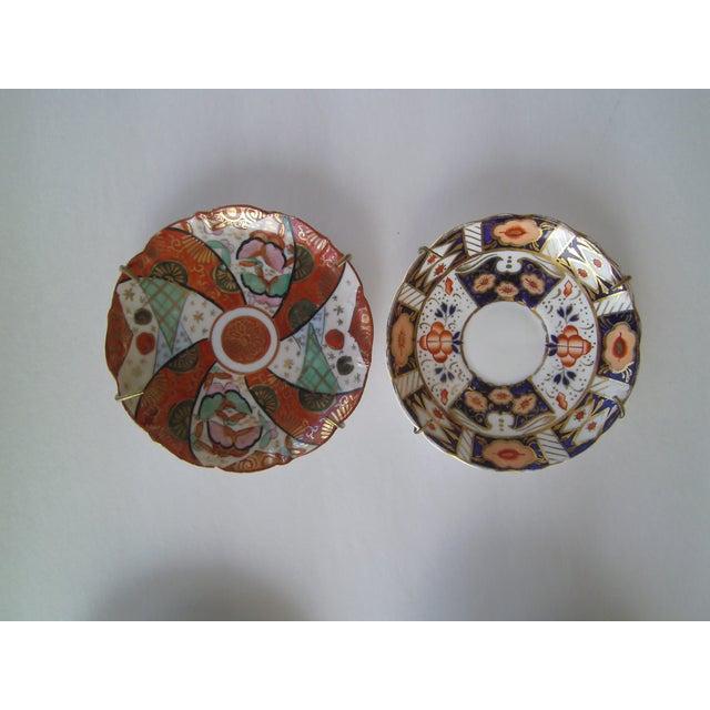 Assorted Antique Porcelain - Set of 8 - Image 5 of 10