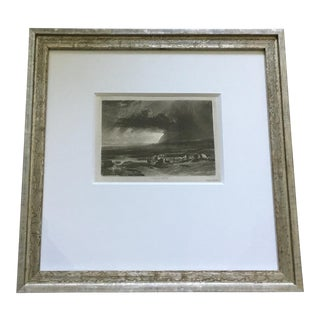 Thomas Lupton Framed Print For Sale