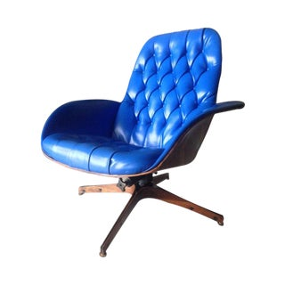 """""""Mr Chair"""" by George Mulhauser For Plycraft"""