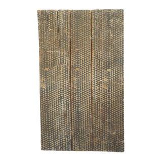 Fumbaun Panel Art For Sale
