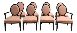 Image of Barbara Barry Dining Chairs
