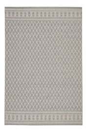 Image of Light Gray Outdoor Rugs