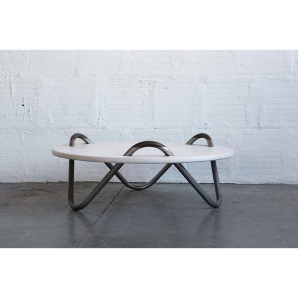 Tgm Wave Coffee Table - Image 2 of 8