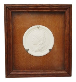 Image of Neoclassical Wall Accents