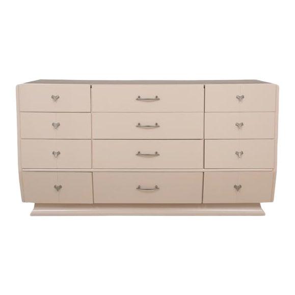 United Furniture Midcentury Dresser - Image 1 of 7
