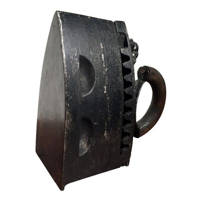 Vintage Coal 35