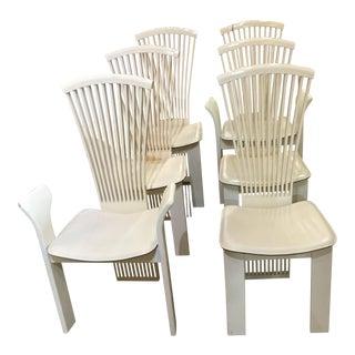 Mid Century Modern Pietro Constantine Chairs - Set of 6
