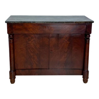 French Empire Buffet Circa 19th Century For Sale
