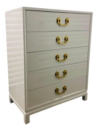 Image of Chinoiserie Chests of Drawers