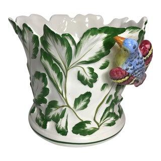 Tiffany & Co. Porcelain Planter