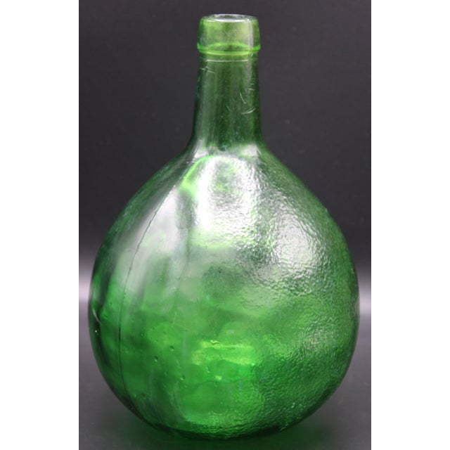Early 20th Century Antique French Demijohn For Sale - Image 5 of 10