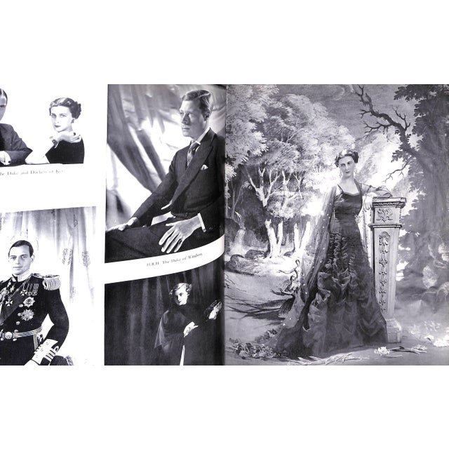 Traditional Cecil Beaton's Scrapbook For Sale - Image 3 of 10