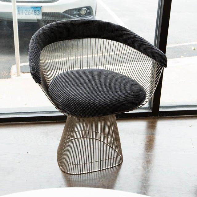 Warren Platner Side Chair for Knoll For Sale - Image 10 of 10