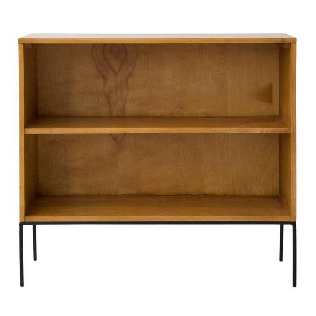 Paul McCobb Planner Group Bookcases - a Pair For Sale - Image 5 of 6